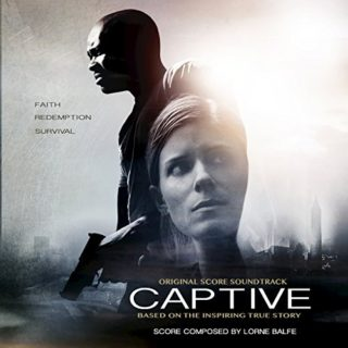Captive Song - Captive Music - Captive Soundtrack - Captive Score