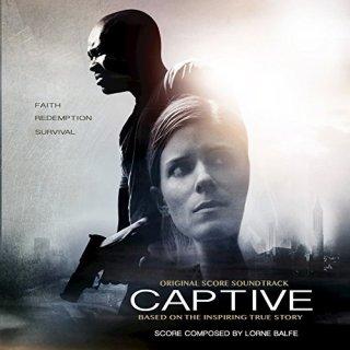 Captive Song - Captive Music - Captive Soundtrack - Captive Score