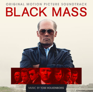 Black Mass Song - Black Mass Music - Black Mass Soundtrack - Black Mass Score