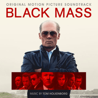 Black Mass Canciones - Black Mass Música - Black Mass Soundtrack - Black Mass Banda sonora