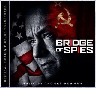 Bridge of Spies Der Unterhändler Lied - Bridge of Spies Der Unterhändler Musik - Bridge of Spies Der Unterhändler Soundtrack - Bridge of Spies Der Unterhändler Filmmusik