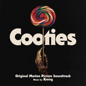 Cooties Chanson - Cooties Musique - Cooties Bande originale - Cooties Musique du film