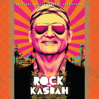 Rock the Kasbah Lied - Rock the Kasbah Musik - Rock the Kasbah Soundtrack - Rock the Kasbah Filmmusik