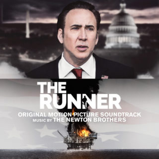 The Runner Canciones - The Runner Música - The Runner Soundtrack - The Runner Banda sonora