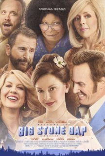 Big Stone Gap Lied - Big Stone Gap Musik - Big Stone Gap Soundtrack - Big Stone Gap Filmmusik