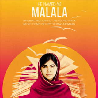 He Named Me Malala Soundtrack Movie