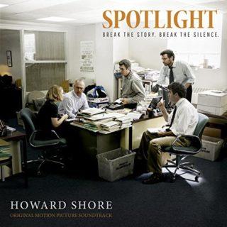 Spotlight Lied - Spotlight Musik - Spotlight Soundtrack - Spotlight Filmmusik