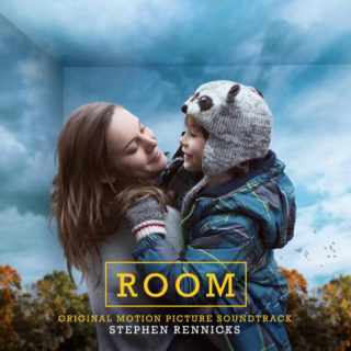 Room Song - Room Music - Room Soundtrack - Room Score