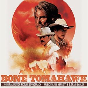 Bone Tomahawk Lied - Bone Tomahawk Musik - Bone Tomahawk Soundtrack - Bone Tomahawk Filmmusik
