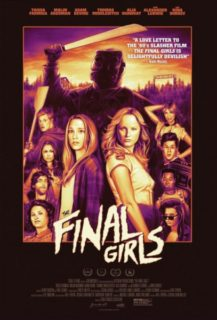 The Final Girls Song - The Final Girls Music - The Final Girls Soundtrack - The Final Girls Score