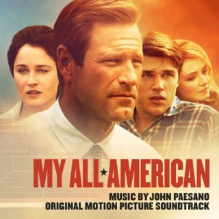 My All American Song - My All American Music - My All American Soundtrack - My All American Score