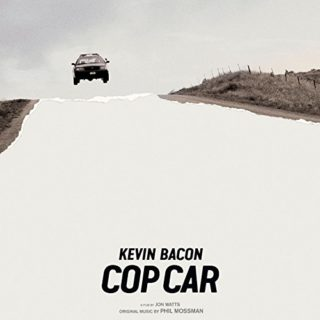 Cop Car Song - Cop Car Music - Cop Car Soundtrack - Cop Car Score