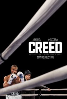 Creed songs from the Rocky spin off movie