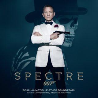 007 Spectre Chanson - 007 Spectre Musique - 007 Spectre Bande originale du film - 007 Spectre Musique du film