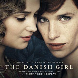 La chica danesa Canciones - La chica danesa Música - La chica danesa Soundtrack - La chica danesa Banda sonora