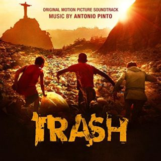 Trash Song - Trash Music - Trash Soundtrack - Trash Score