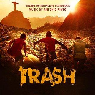 Trash Song - Trash Music - Trash Soundtrack - Trash Score