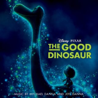 The The Good Dinosaur Song - The The Good Dinosaur Music - The The Good Dinosaur Soundtrack - The The Good Dinosaur Score