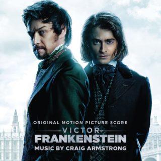 Victor Frankenstein Chanson - Victor Frankenstein Musique - Victor Frankenstein Bande originale - Victor Frankenstein Musique du film