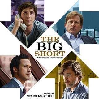 The Big Short Song - The Big Short Music - The Big Short Soundtrack - The Big Short Score