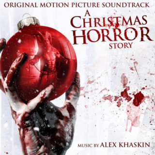 A Christmas Horror Story Song - A Christmas Horror Story Music - A Christmas Horror Story Soundtrack - A Christmas Horror Story Score