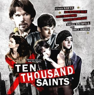 Ten Thousand Saints Chanson - Ten Thousand Saints Musique - Ten Thousand Saints Bande originale - Ten Thousand Saints Musique du film