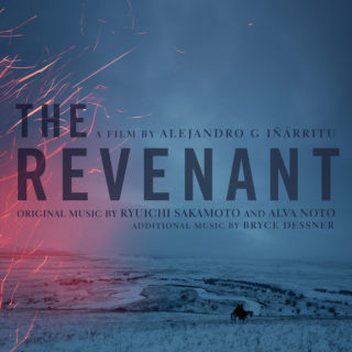 The Revenant Song - The Revenant Music - The Revenant Soundtrack - The Revenant Score