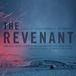 The Revenant Song - The Revenant Music - The Revenant Soundtrack - The Revenant Score