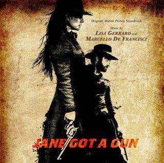 Jane Got a Gun Song - Jane Got a Gun Music - Jane Got a Gun Soundtrack - Jane Got a Gun Score