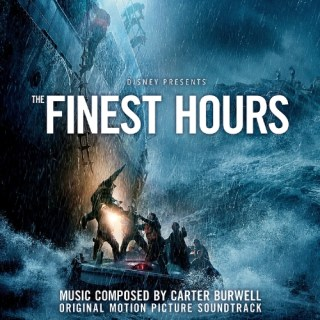 The Finest Hours Song - The Finest Hours Music - The Finest Hours Soundtrack - The Finest Hours Score