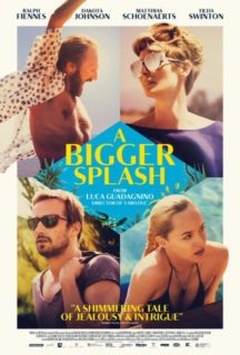 A Bigger Splash Song - A Bigger Splash Music - A Bigger Splash Soundtrack - A Bigger Splash Score