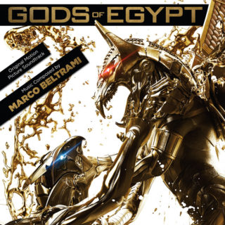 Gods of Egypt Song - Gods of Egypt Music - Gods of Egypt Soundtrack - Gods of Egypt Score