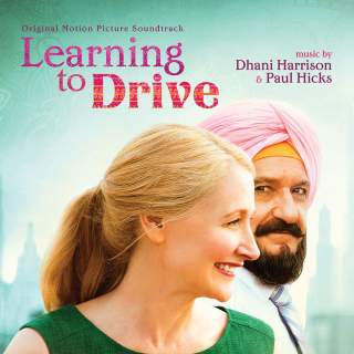 Learning to Drive Song - Learning to Drive Music - Learning to Drive Soundtrack - Learning to Drive Score