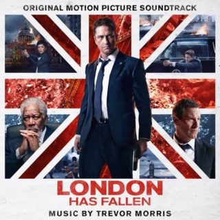 London Has Fallen Song - London Has Fallen Music - London Has Fallen Soundtrack - London Has Fallen Score