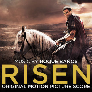 Risen Song - Risen Music - Risen Soundtrack - Risen Score