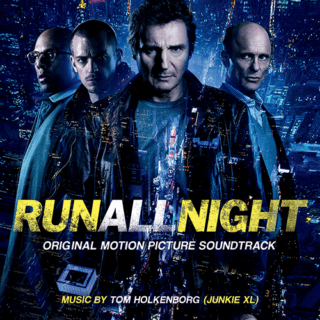Run All Night Song - Run All Night Music - Run All Night Soundtrack - Run All Night Score