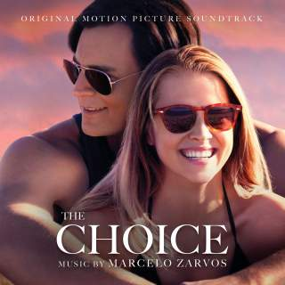 The Choice Song - The Choice Music - The Choice Soundtrack - The Choice Score