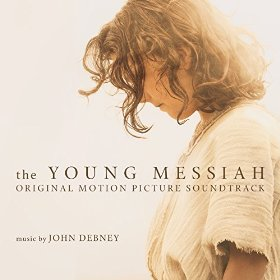 The Young Messiah Song - The Young Messiah Music - The Young Messiah Soundtrack - The Young Messiah Score