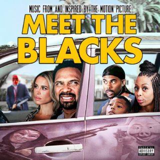 Meet the Blacks Song - Meet the Blacks Music - Meet the Blacks Soundtrack - Meet the Blacks Score