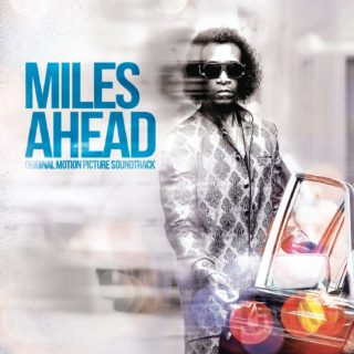 Miles Ahead Movie Soundtrack