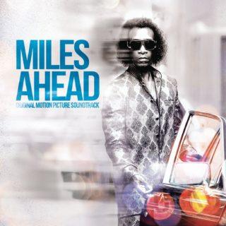 Miles Ahead Movie Soundtrack
