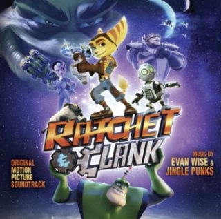 Ratchet and Clank Song - Ratchet and Clank Music - Ratchet and Clank Soundtrack - Ratchet and Clank Score