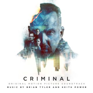 Criminal Song - Criminal Music - Criminal Soundtrack - Criminal Score