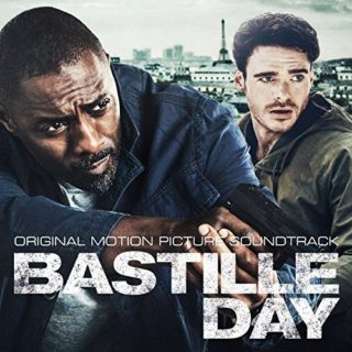 Bastille Day Song - Bastille Day Music - Bastille Day Soundtrack - Bastille Day Score