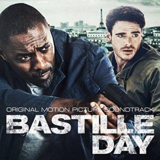 Bastille Day Song - Bastille Day Music - Bastille Day Soundtrack - Bastille Day Score
