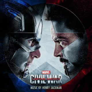 Captain America Civil War Song - Captain America Civil War Music - Captain America Civil War Soundtrack - Captain America Civil War Score