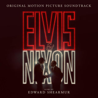 Elvis and Nixon Song - Elvis and Nixon Music - Elvis and Nixon Soundtrack - Elvis and Nixon Score