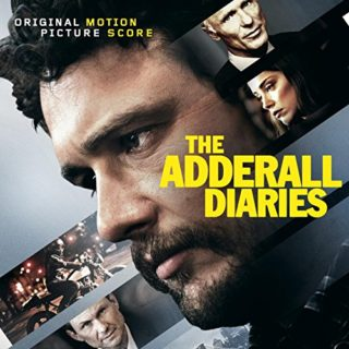 The Adderall Diaries Song - The Adderall Diaries Music - The Adderall Diaries Soundtrack - The Adderall Diaries Score