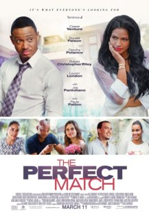The Perfect Match Song - The Perfect Match Music - The Perfect Match Soundtrack - The Perfect Match Score