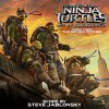 Teenage Mutant Ninja Turtles 2 Out of the Shadows - Take a look to the official track list of the soun...